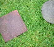 Matthew Aaron Browning Stones ion Lawn