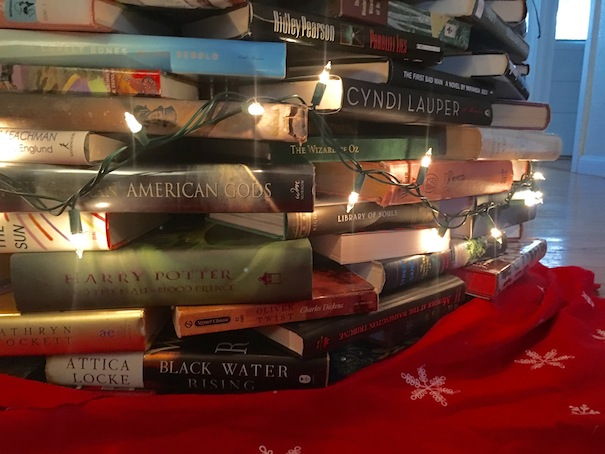 Post image for How to Build a Book Tree, Part Deux